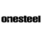 One Steel Logo