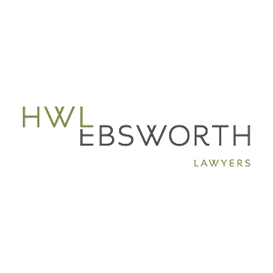 HWL Ebsworth Lawyers