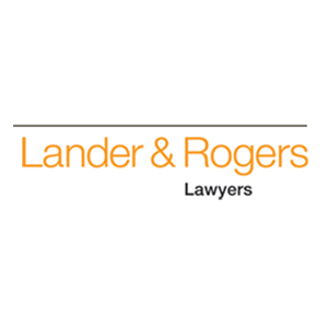 Lander and Rogers Lawyers